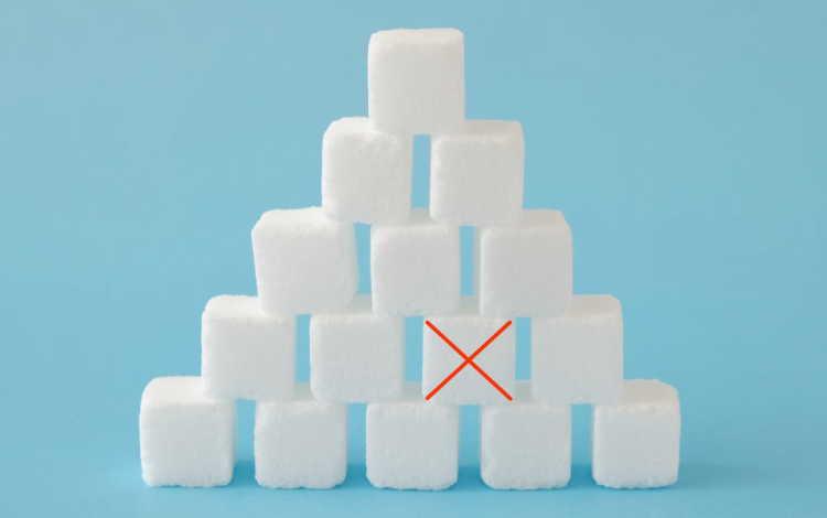 甘いもの・糖質を控えたくなる、糖尿病の権威が書いた面白い本を見つけました!
