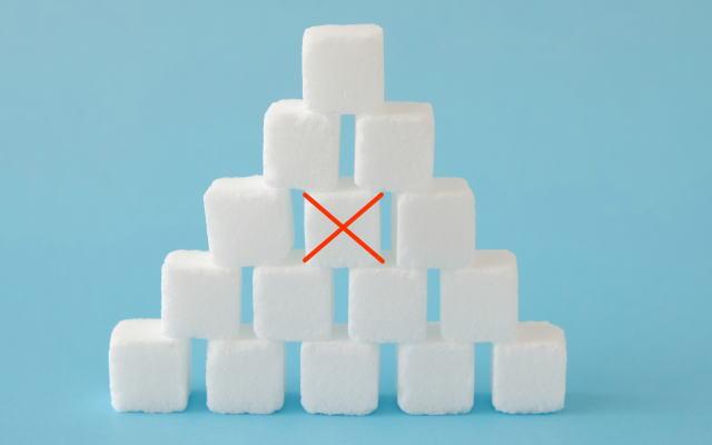 角砂糖イメージ画像