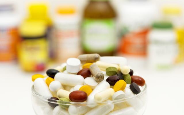 薬・サプリメントのイメージ画像