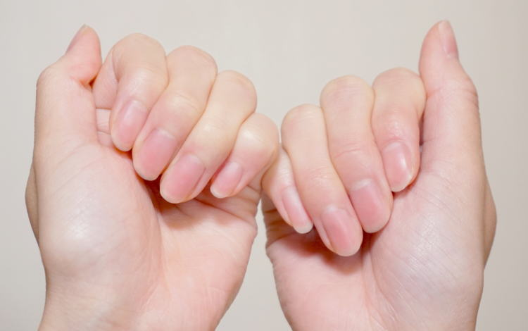 爪の強化・補強・爪質改善