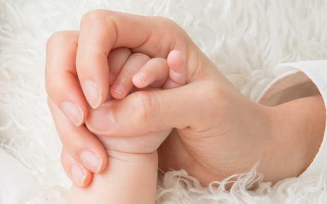 赤ちゃんと大人の水分の違い